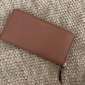 Maybe Kate spade Wallet